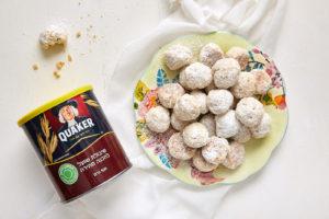 עוגיות טחינה. צילום: טל סיון צפורין